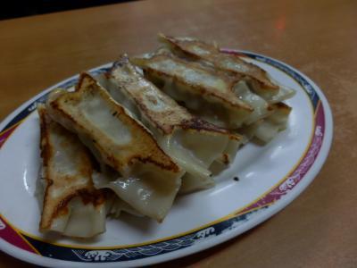 台湾・台北での食事7