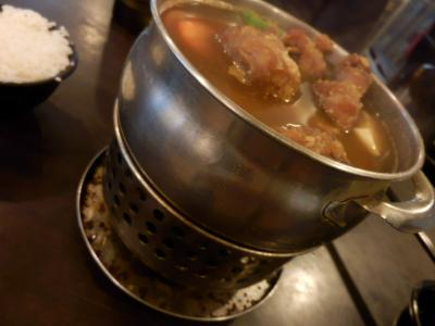 台湾・台北での食事10