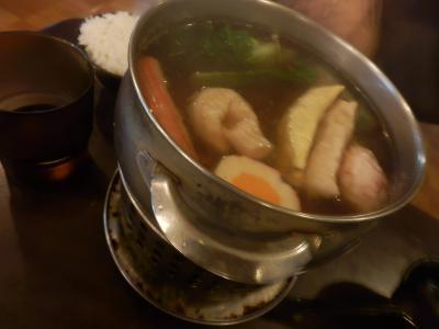 台湾・台北での食事12