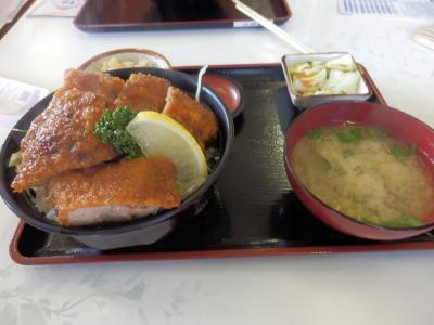 岳温泉「御食事処 成駒」3
