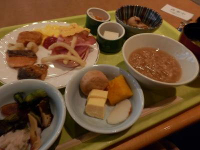 奈良「奈良ロイヤルホテル」4