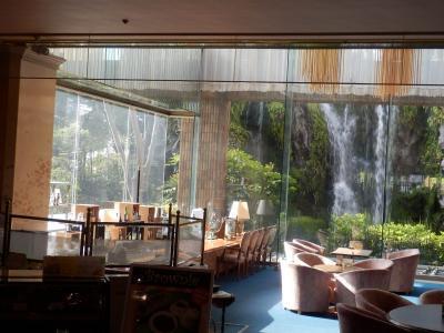 奈良「奈良ロイヤルホテル」6