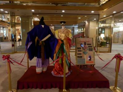 奈良「奈良ロイヤルホテル」7