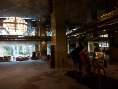 奈良「奈良ロイヤルホテル」8