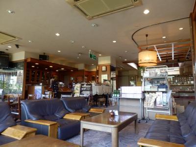 奈良・吉野「宝の家」5