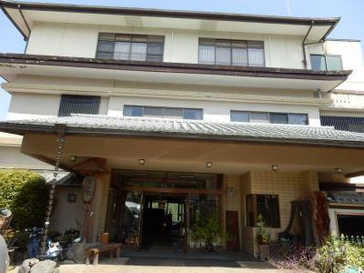 奈良・吉野「宝の家」4