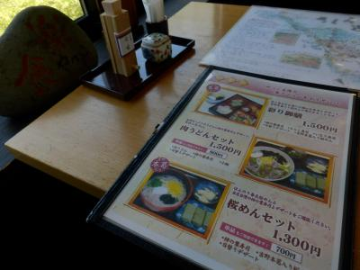 奈良・吉野「柿の葉寿司やっこ」2
