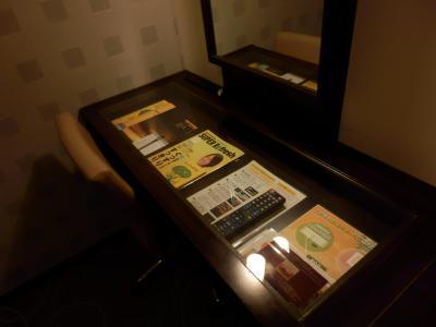 奈良「スーパーホテル奈良Lohas」6