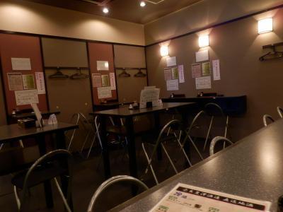 奈良「豊祝を楽しむ店 ゆるり」4