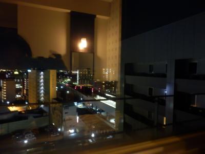 奈良「スーパーホテル奈良Lohas」10