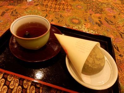 奈良「万菓堂」1