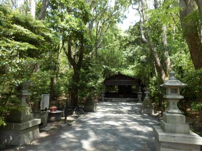 鎌倉「喫茶室ピナコテカと鶴岡八幡宮」14