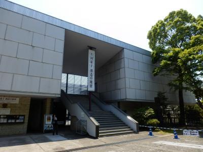 鎌倉「喫茶室ピナコテカと鶴岡八幡宮」1