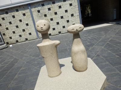 鎌倉「喫茶室ピナコテカと鶴岡八幡宮」9