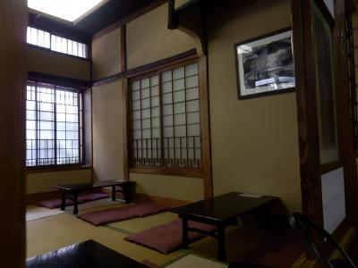 神田淡路町「竹むら」1