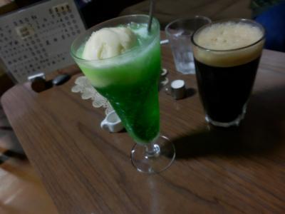 沼津「喫茶と軽食 ケルン」7