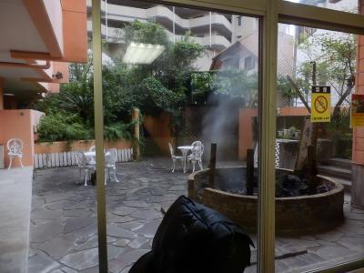 熱海温泉「ホテル アイオラ」2
