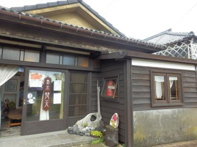 伊豆大島「島京梵天」3
