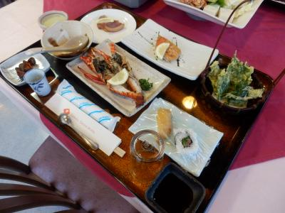 伊豆大島・三原山温泉「大島温泉ホテル」5