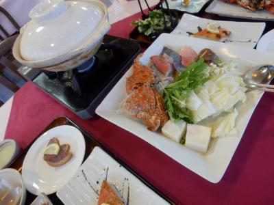 伊豆大島・三原山温泉「大島温泉ホテル」7