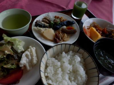 伊豆大島・三原山温泉「大島温泉ホテル」11