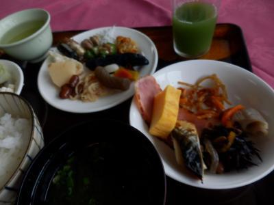 伊豆大島・三原山温泉「大島温泉ホテル」12