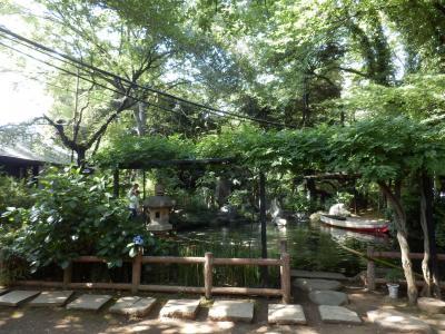 虎ノ門「KIRIN一番絞りガーデン」7