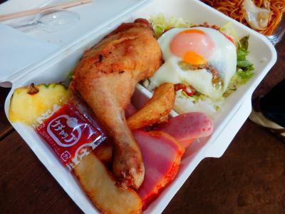 横須賀「猿島オーシャンズキッチン」2