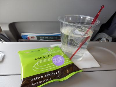 JAL「成田→クアラルンプール」3