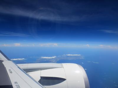 JAL「成田→クアラルンプール」4