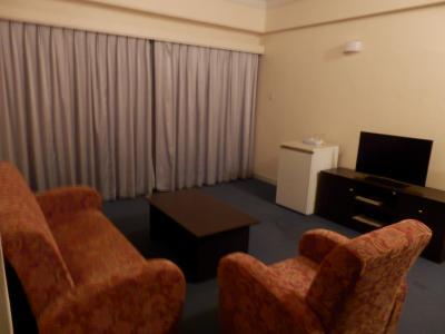 ブルネイ「Jubilee Hotel」7