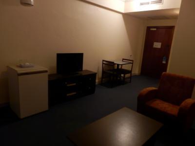 ブルネイ「Jubilee Hotel」8