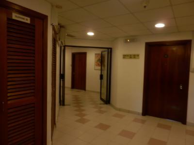 ブルネイ「Jubilee Hotel」10