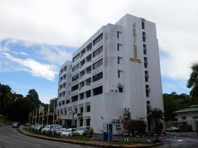 ブルネイ「Jubilee Hotel」13