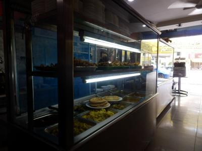 ブルネイでの食事2