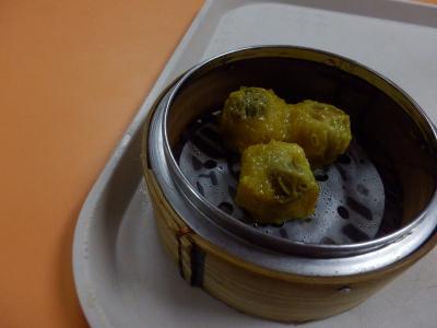ブルネイでの食事11