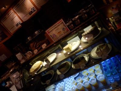 ブルネイでの食事13