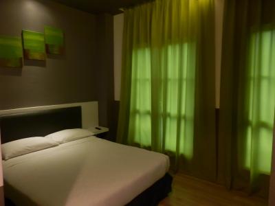 マレーシア・マラッカ「Dreamz Hotel」2