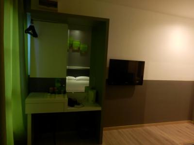 マレーシア・マラッカ「Dreamz Hotel」3