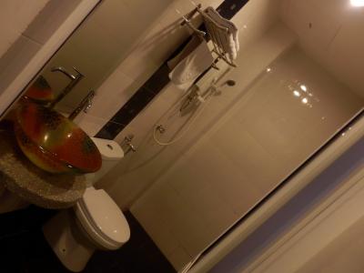 マレーシア・マラッカ「Dreamz Hotel」5