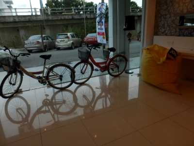 マレーシア・マラッカ「Dreamz Hotel」6