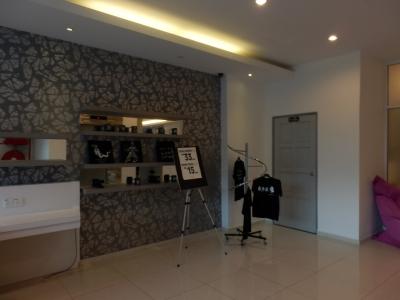 マレーシア・マラッカ「Dreamz Hotel」7