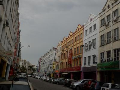 マレーシア・マラッカ「Dreamz Hotel」8
