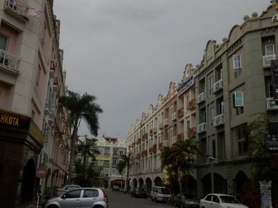 マレーシア・マラッカ「Dreamz Hotel」10