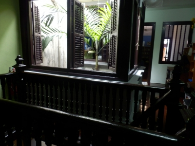 マレーシア・マラッカ「Cafe 1511」5