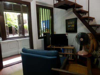 マレーシア・マラッカ「Cafe 1511」9