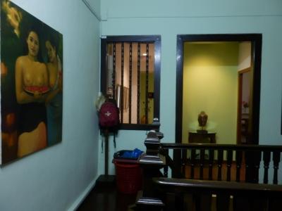 マレーシア・マラッカ「Cafe 1511」15