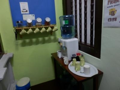 マレーシア・マラッカ「Cafe 1511」10