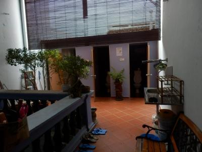 マレーシア・マラッカ「Cafe 1511」12