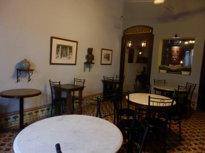 マレーシア・マラッカ「Cafe 1511」22